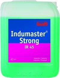 IR45 INDUMASTER® strong 10 l
