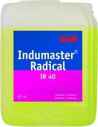 IR40 INDUMASTER® radical 10 l
