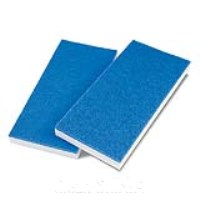 Handpad Melamin 250 x 115 x 24mm