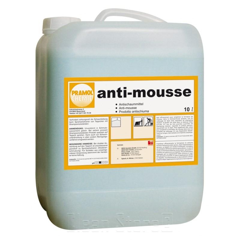 Anti-Mousse 10 l Verhindert die Schaumbildung