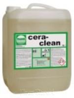 cera-clean 10l,Alkalischer Intensiv- und Tiefenreiniger