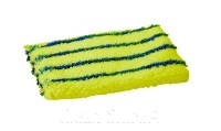Universal Reinigungskissen 15x11cm weiß/blau (soft), 5er-Pack