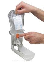 SCOTT® Toilettensitzreiniger 400ml Nachfüllbeutel