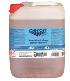AERON® Sprühneutralisator Raumluft Atlantic 5l