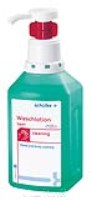 s & m Waschlotion 1000 ml hyclick