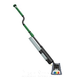 erGO! clean Bodenreinigungs-Set Taschenmopp PRO