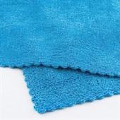 Microfasertuch WAVECUT ULTRA Blau