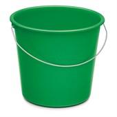 Haushaltseimer 10 Liter grün