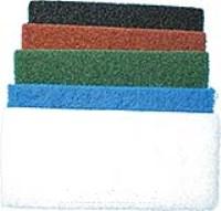 Super-Handpad Kleenfast 12x25 cm weiß