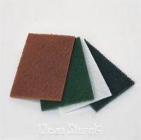 Normal-Handpad 15x22 cm grün