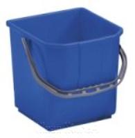 Eimer 25 Liter blau