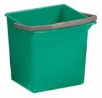 Eimer 6 Liter grün